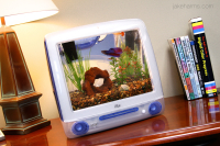 Buy iMacAquarium for your office