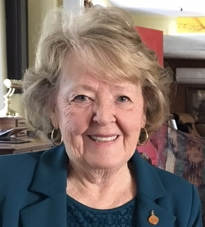 Judy Niewender