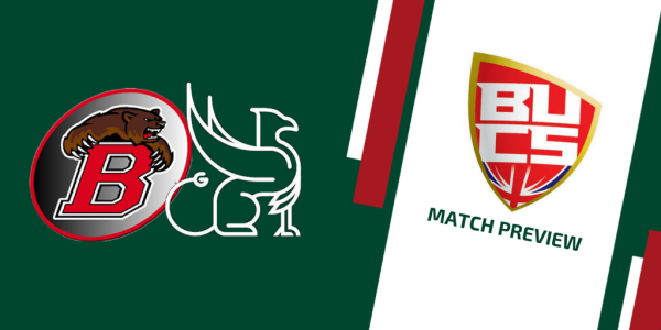 Match Preview - @ Bradford Bears