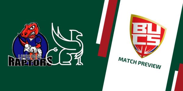 Match Preview - @ Liverpool Raptors