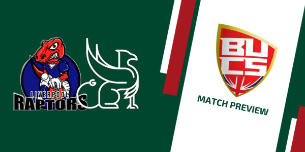 Match Preview - @ Liverpool Raptors