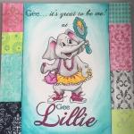 Gee Lillie