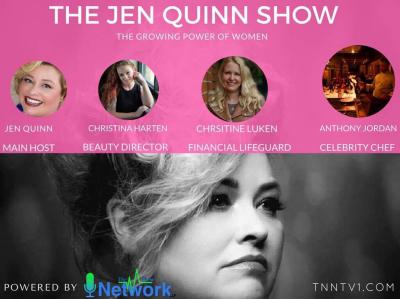Jen Quinn SHow