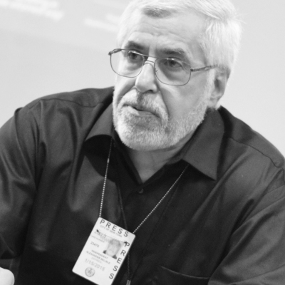 Alex Belisle