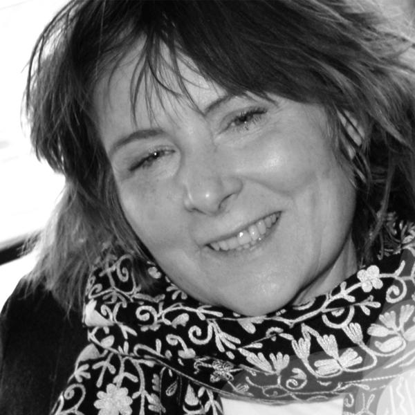 Anastasia Hagertsrom