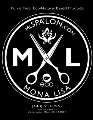Mona Lisa Spa'lon