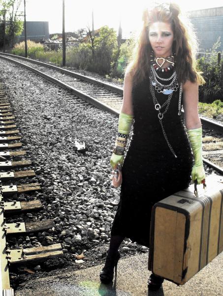 little black dress always in style!