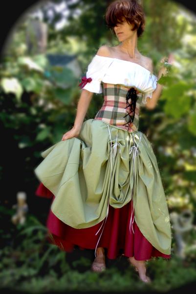 Sustainable- Made of Organic Cotton, Cotton Thread