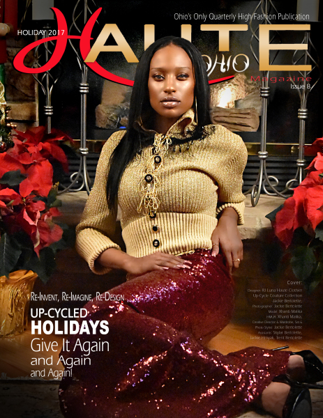 HOLIDAY 2017 - Issue 8