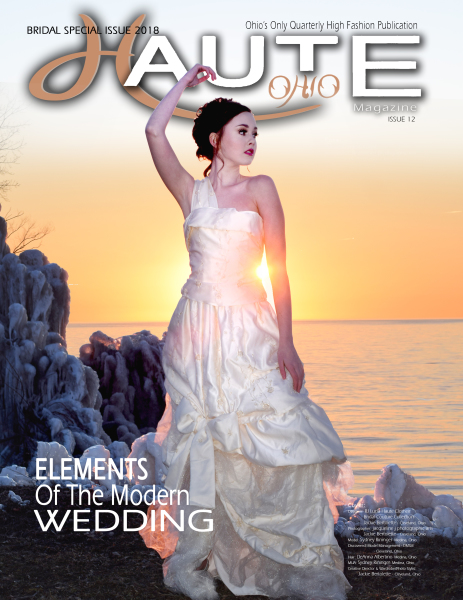 BRIDAL 2018 - Special Issue 12