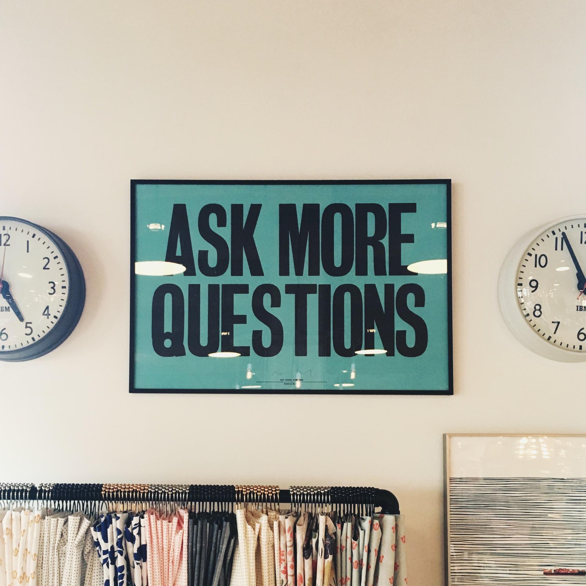 Apprenticeship FAQ's