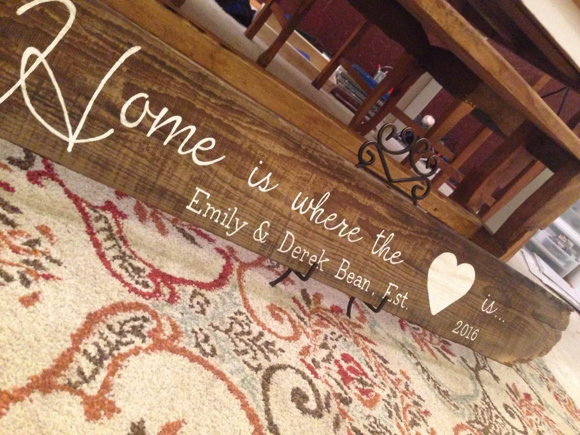HOME&HEART