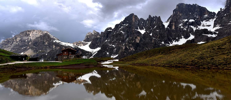 Caminhadas Fotográficas nas Dolomitas