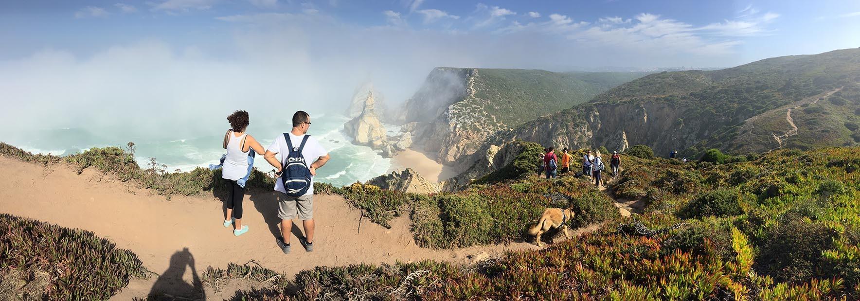 Caminhada Adraga/Cabo da Roca/Adraga