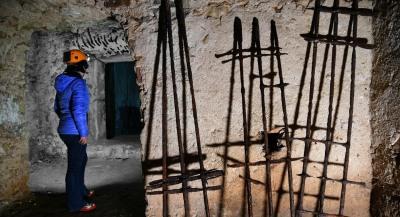 Fotografia Noturna na Fortaleza da Nª Srª da Luz de Cascais