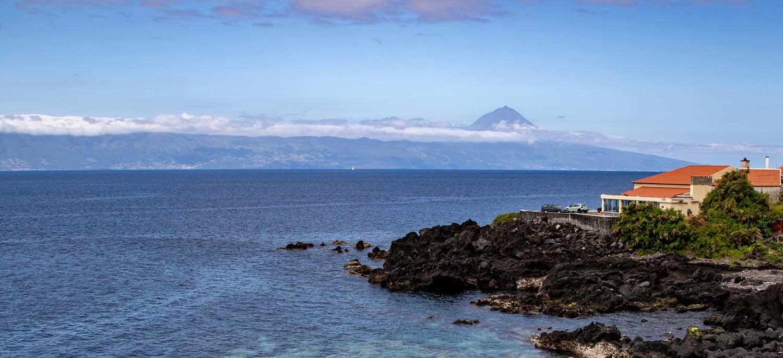 Multi-Atividades - Açores - São Jorge e Ilha do Pico