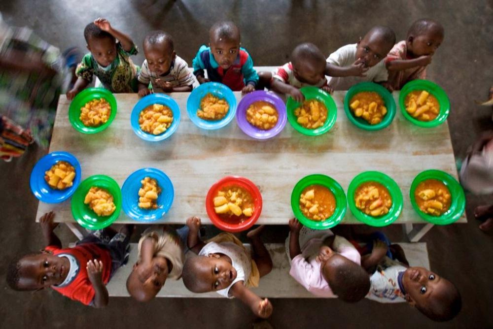 Sistema alimentario: Injusto y obsoleto