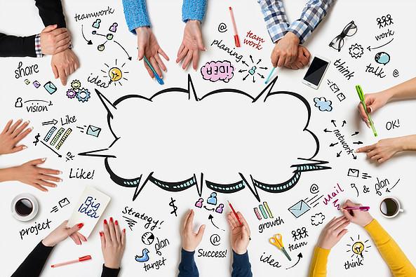 Comunicación y Economía Popular, Social y Solidaria