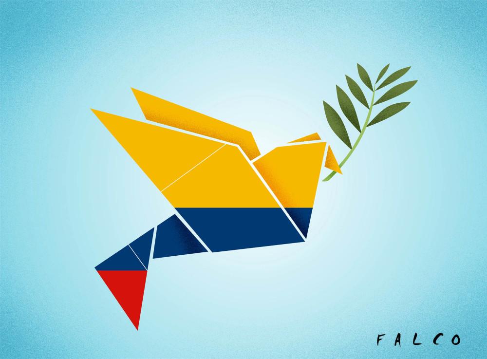 Cooperativas colombianas, socias ideales para el posconflicto