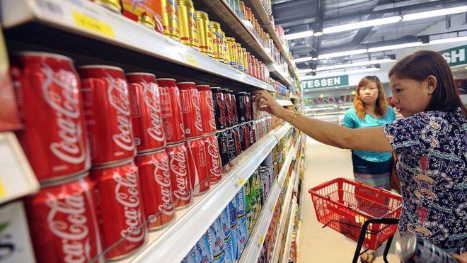 Cuáles son las diez multinacionales que controlan el mercado global de alimentos