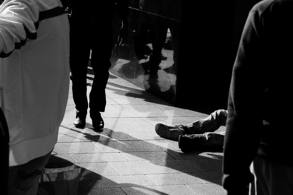 Desigualdad y dignidad: una economía al servicio del 1%