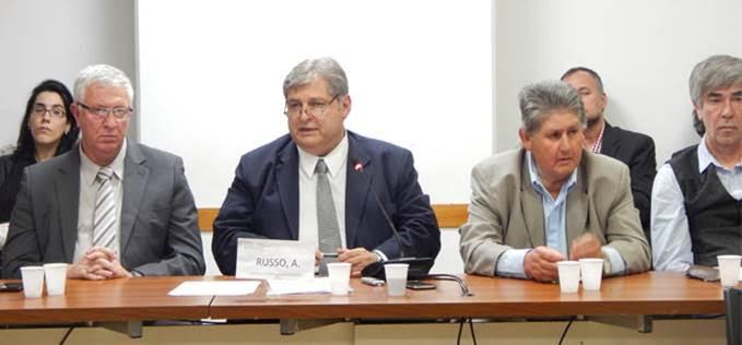 Banco de la Nación Argentina cierra cuentas de las mutuales
