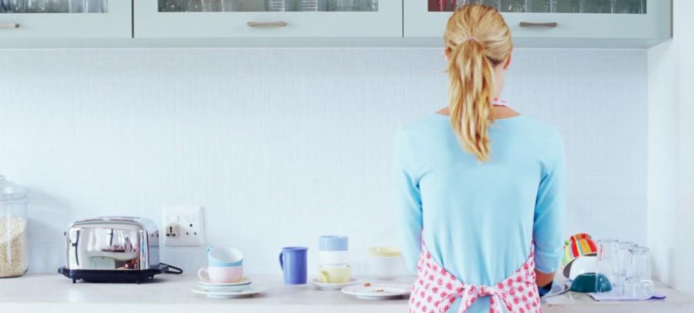 Trabajo doméstico no remunerado: pilar de la desigualdad de género