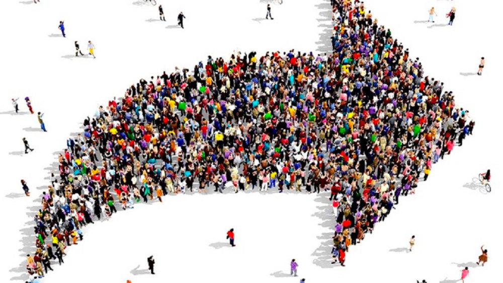 La economía colaborativa reclama su derecho a reinventar la sociedad