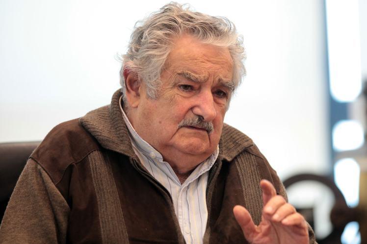 José Mujica llama en Cumbre Cooperativa a dar una batalla cultural