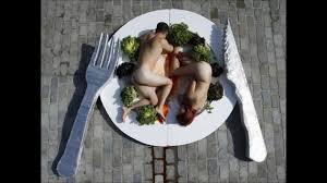 La proyección política del vegetarianismo