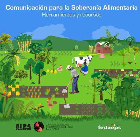 Comunicación para la soberanía alimentaria