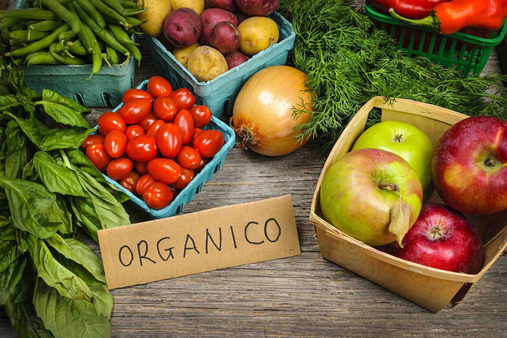 El futuro es orgánico