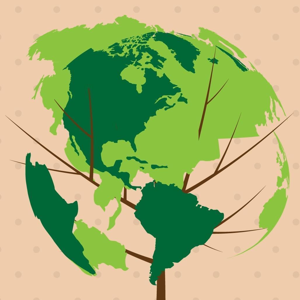 La gestión forestal desde la perspectiva humanista
