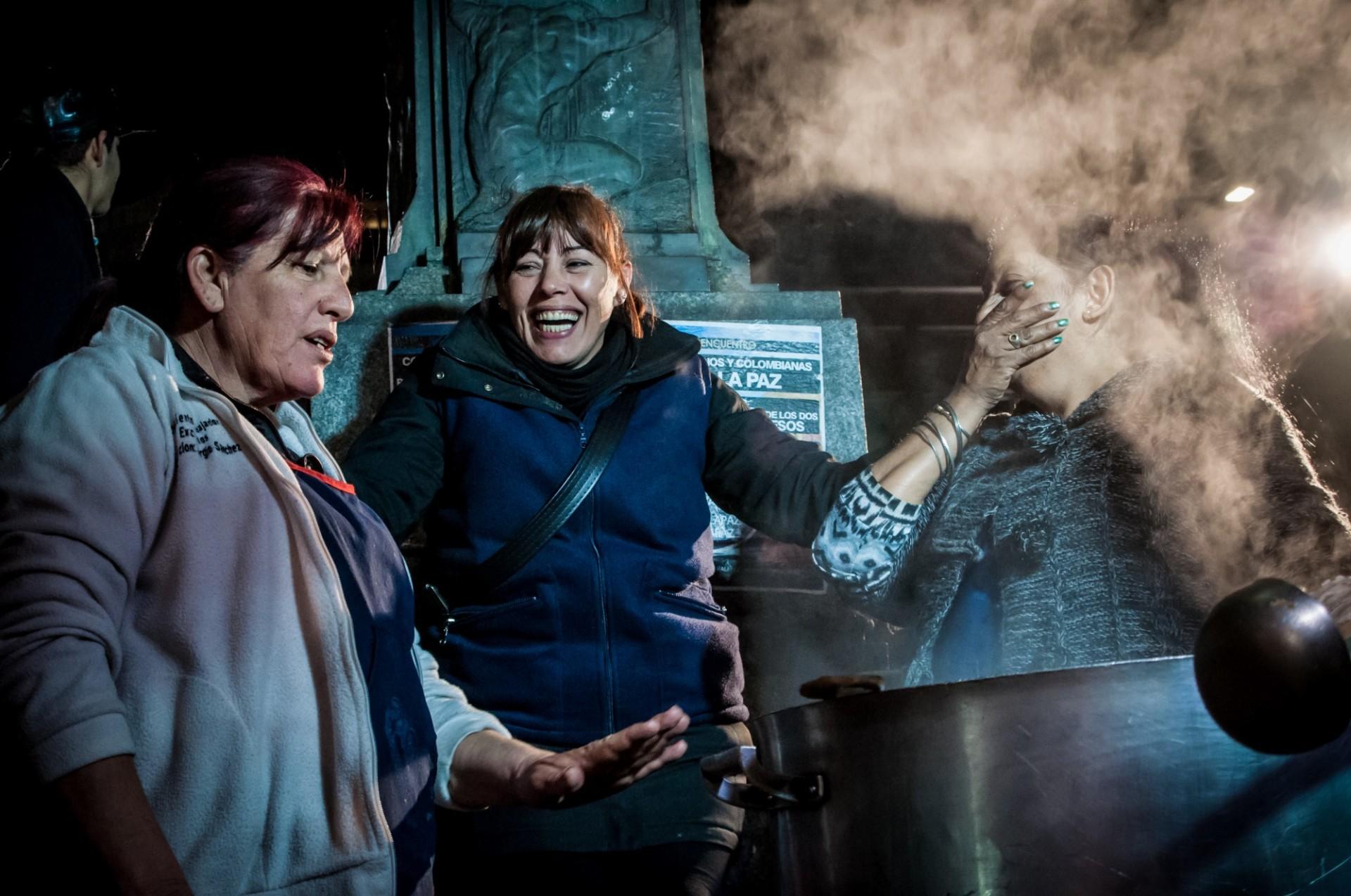 Argentina: Las mujeres y la economía popular