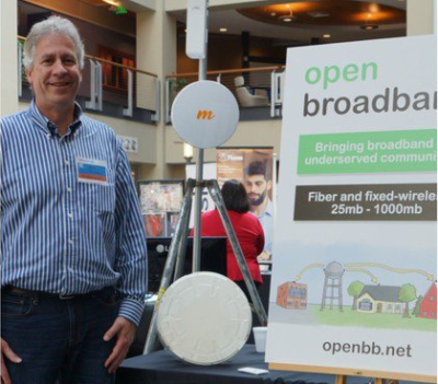 Sequel Podcast with Open Broadband Founder
