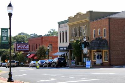 Belmont NC