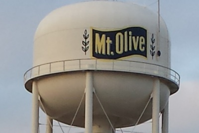 Mount Olive NC
