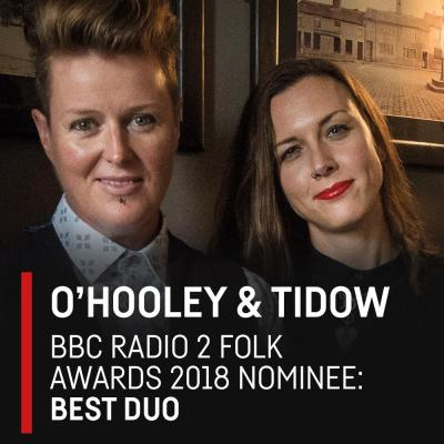 O'Hooley and Tidow