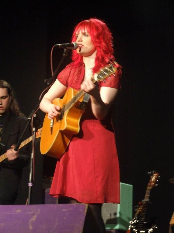 Rose Redd - 2013