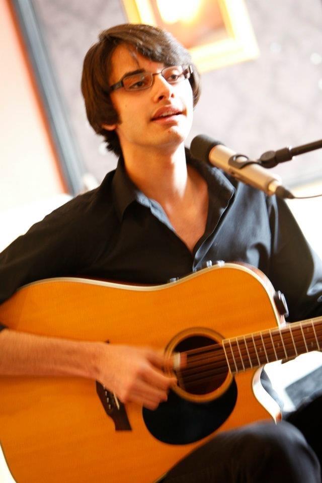 Sunjay - 2012