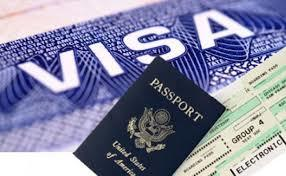 TRAVEL VISA APPLICATION