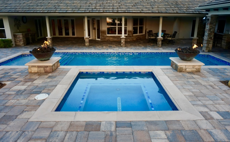 Pool Service In Palm Beach County