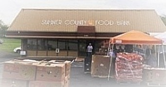 SUMNER FOOD BANK