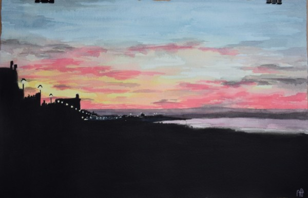 PORTOBELLO EDINBURGH (SOLD)