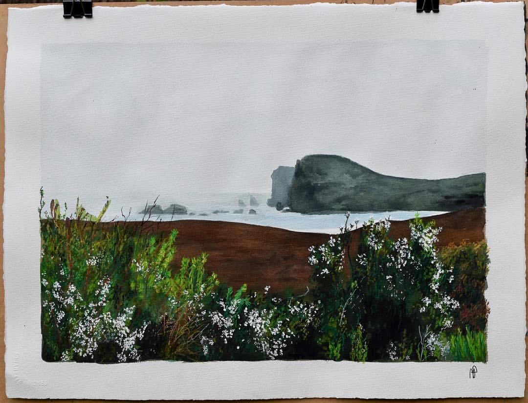 BRUNY ISLAND (SOLD)