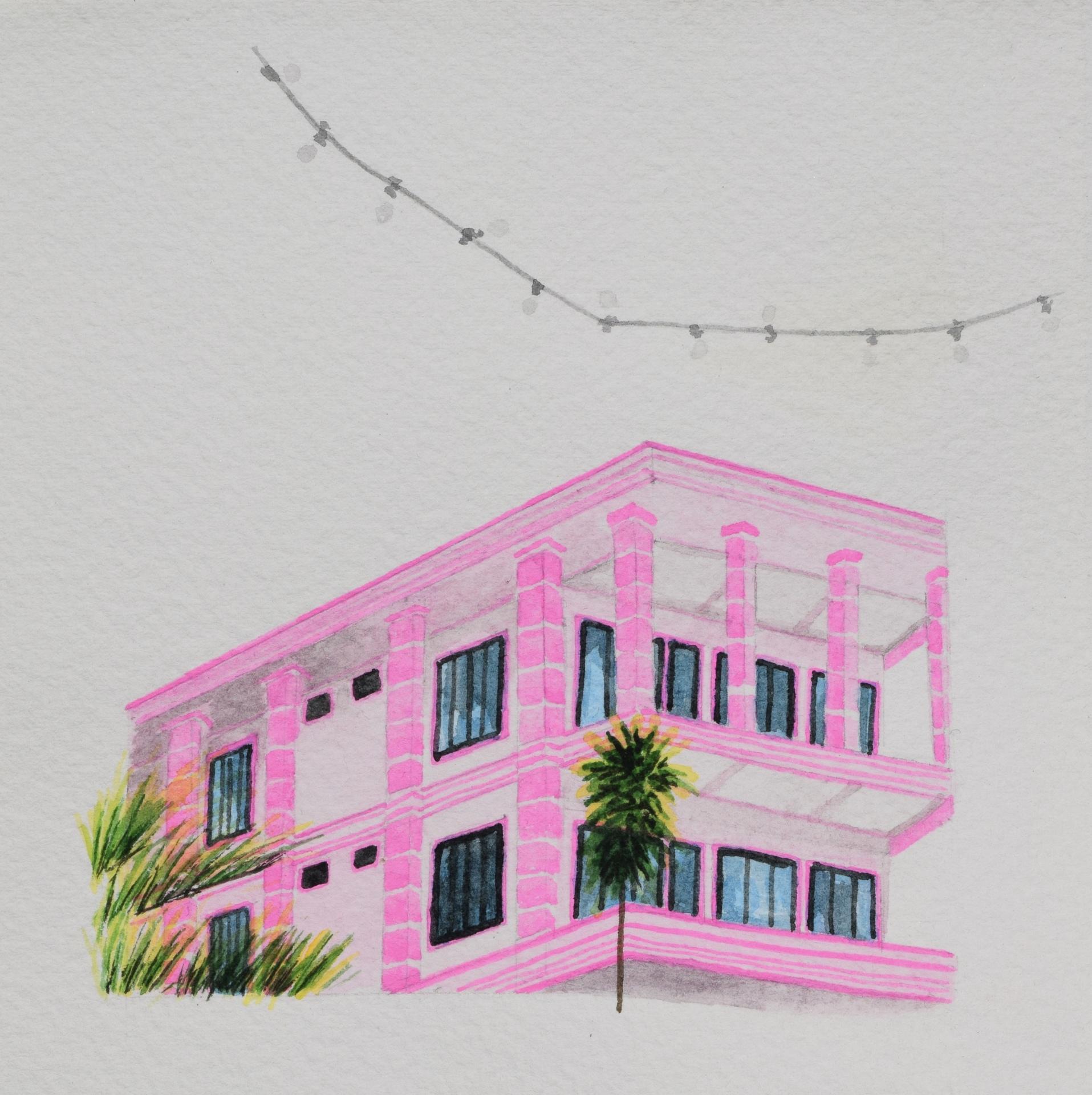 ACID HOUSE LAOS