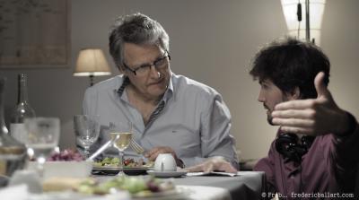 Directing Nicolas Marié