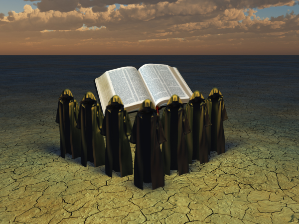 Religion : The Greatest Evil the World has ever known