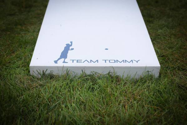 Team Tommy