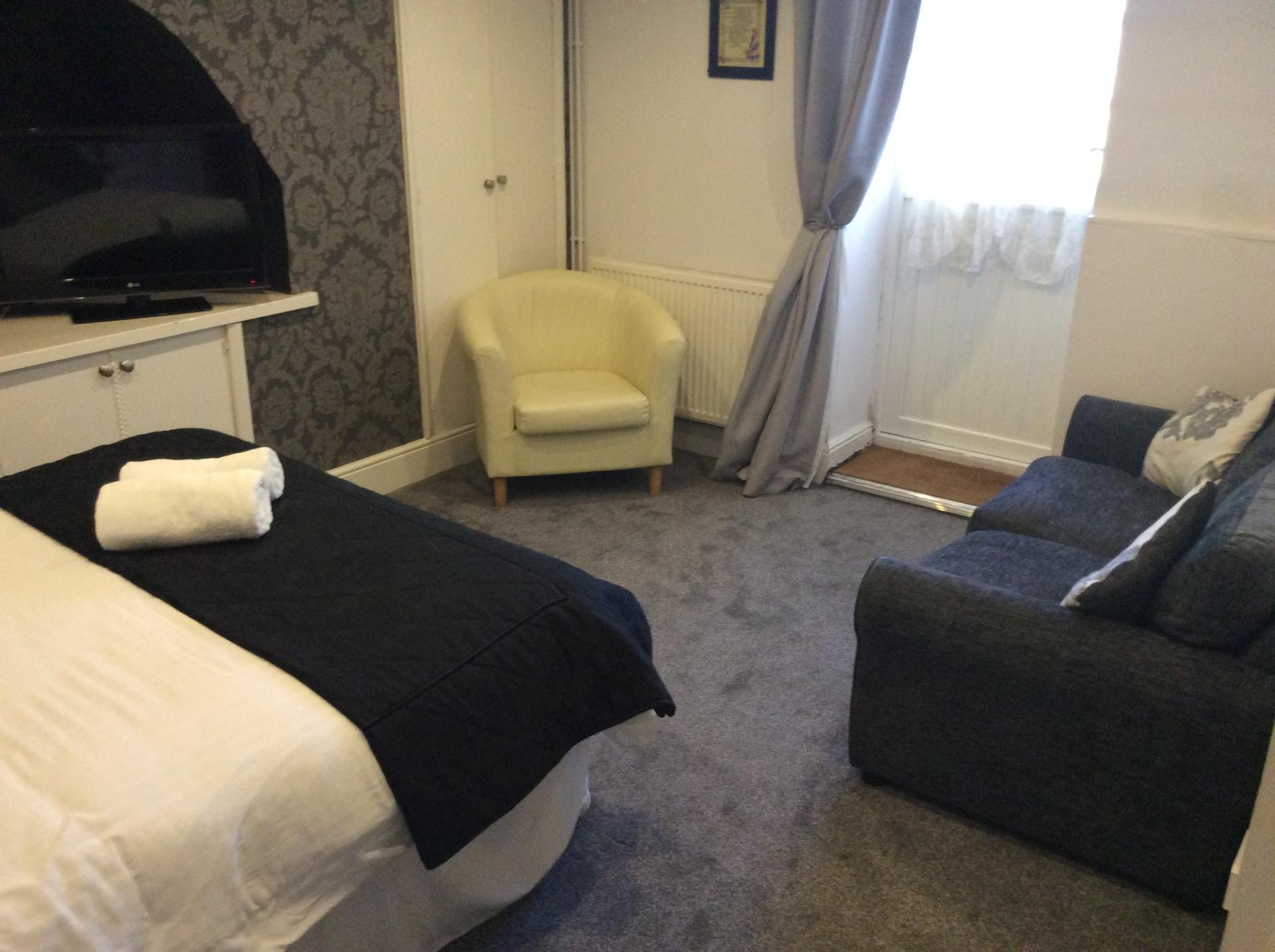 Dorset Suite
